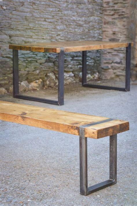industrial bench best 25 industrial bench ideas on pinterest diy industrial bench industrial