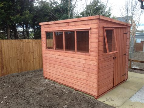 Potting Sheds Uk by Potting Shed Model E Atlas Sheds
