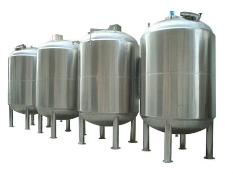 Small Water Tank Prices Stainless Steel Small Water Tank 500l With Price