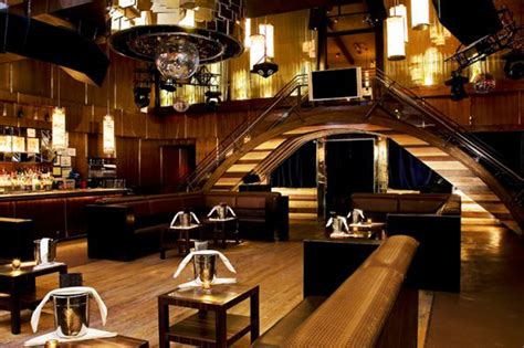 Luxury Penthouse marquee clubs in chelsea new york