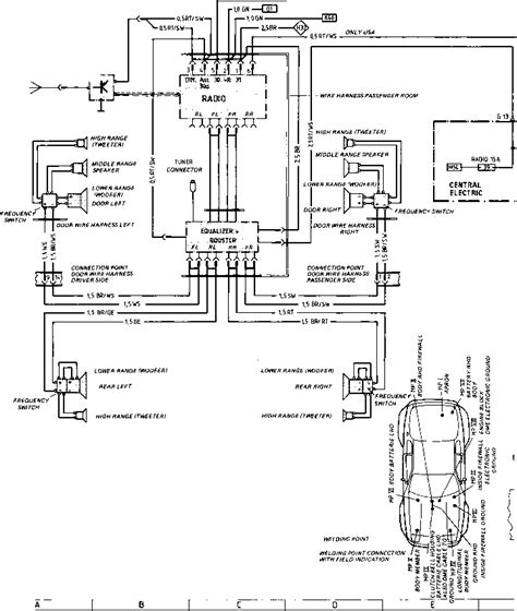 2004 dodge ram wiring diagram radio efcaviation