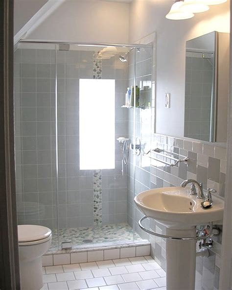 small cer with bathroom best 12 tiny bathroom renovations