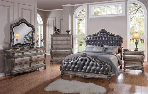 royalty bedroom furniture antique platinum royalty bed frame