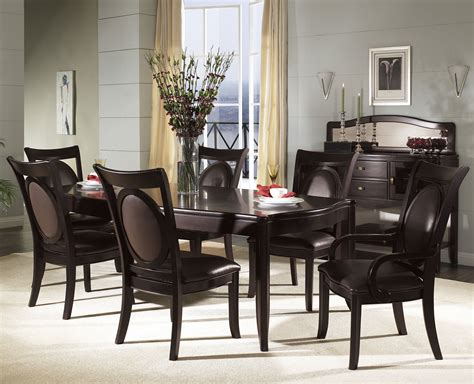 White Dining Room Furniture For Sale Brown Leather Dining Room Chairs Sal With Inspiring White Dining Room Sets For Sale In Discount