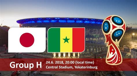 japan vs colombia world cup 2018 senegal vs japan live fifa world cup 2018