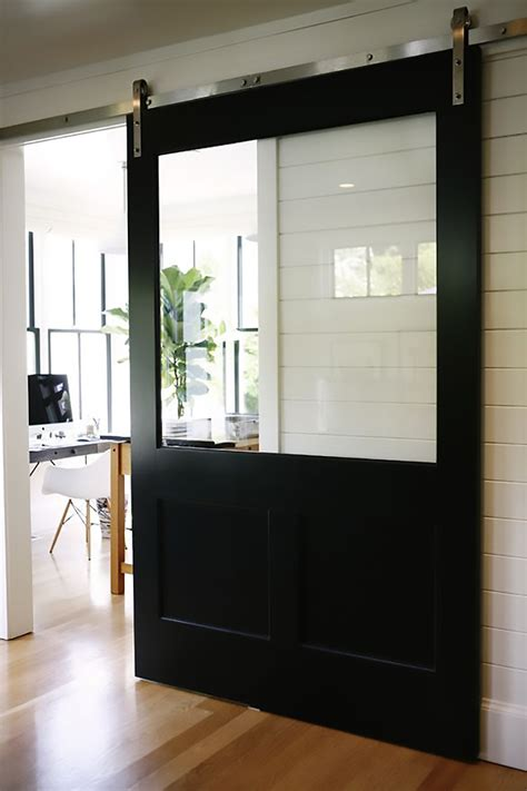 Architectural Accents Sliding Barn Doors For The Home Modern Sliding Barn Doors