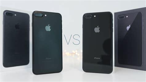 iphone 8 plus vs iphone 7 plus speed test comparison