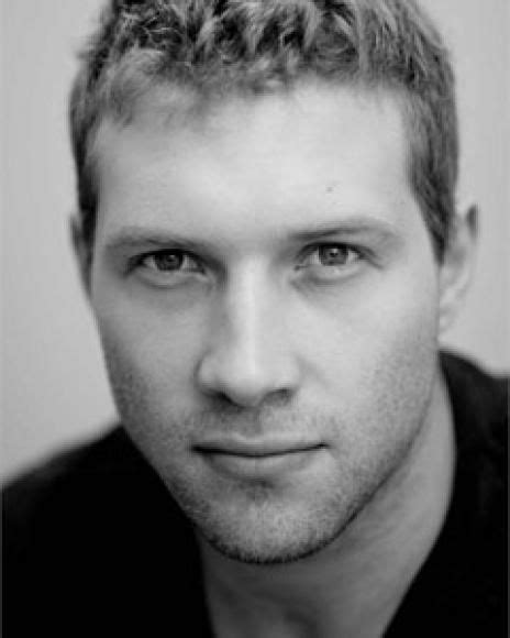 Jai Courtney as Eric in Divergent. They couldn't have