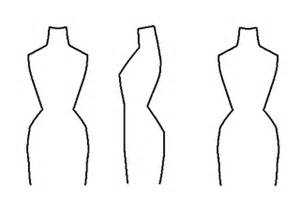 Design A Dress Template by Template For Designing Dresses Photo By Sashsashsha