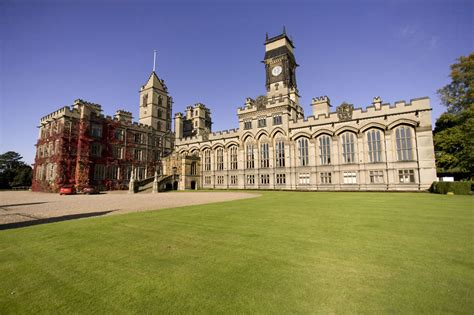 Old Victorian House Plans carlton towers venue yorkshire welcome to yorkshire