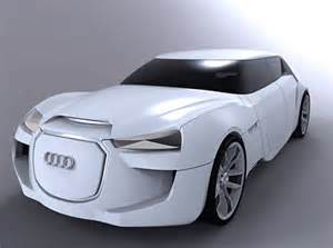 audi ar 1 concept cars diseno