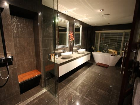 bathroom granite ideas modern bathroom design with freestanding bath using