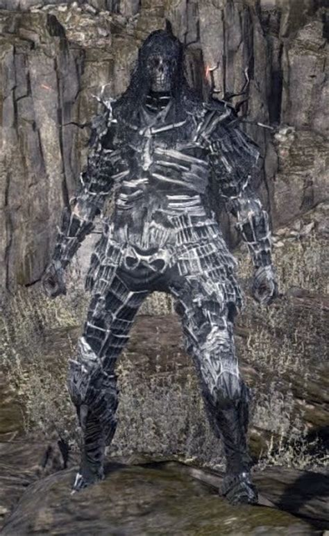 Souls Light Armor by Set Souls Iii Souls Wiki Fandom
