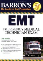 Emergency Care First Responder And Emt Textbooks