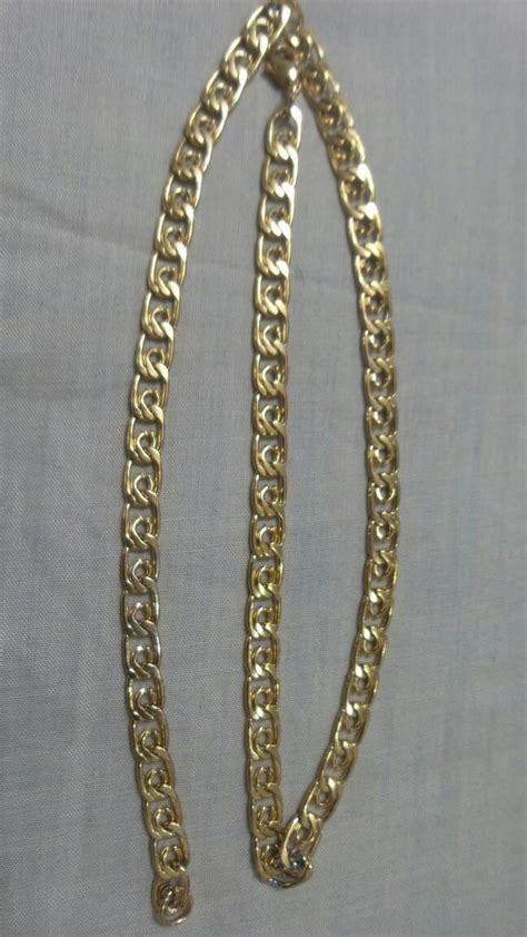 cadenas de oro gratis cadena chapa de oro 18kilates env 237 o gratis 420 00 en