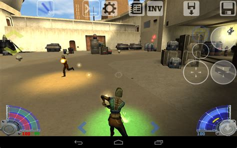 knights of the republic apk jedi academy touch v1 2 1 android