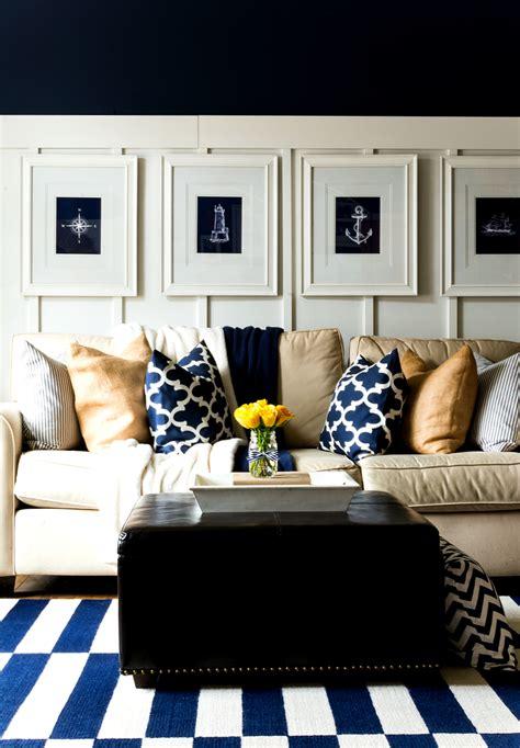 living room layout  decor blue gray yellow grayish