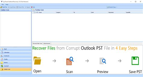 free email recovery recover deleted or lost emails free tool to recover deleted emails from outlook pst file