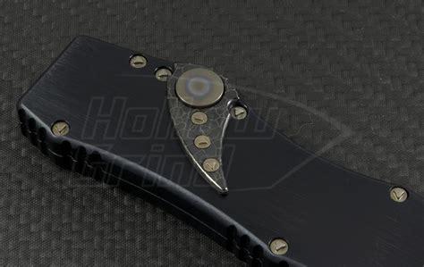 halo microtech microtech knives custom halo v s e automatic otf s a knife