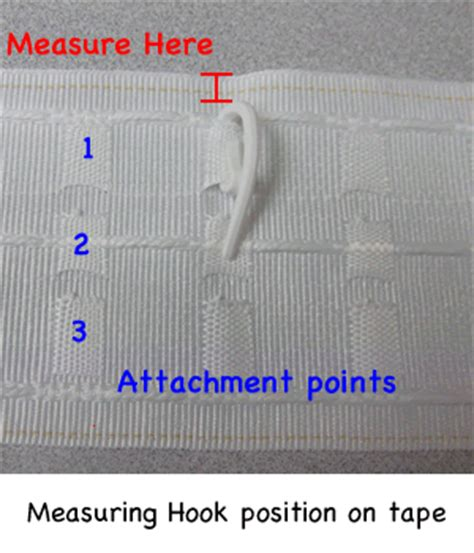 how to attach curtain hooks pencil pleat curtain calculate curtain dimensions