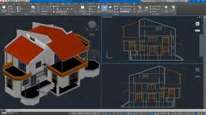 Autocad autocad convert 3d into 2d object 1 youtube