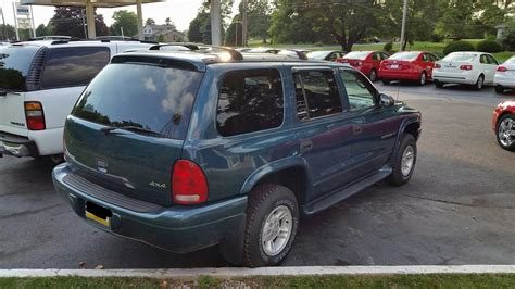 Dodge Durango Forums by Just Joined And Heres My 2000 Durango Dodge Durango
