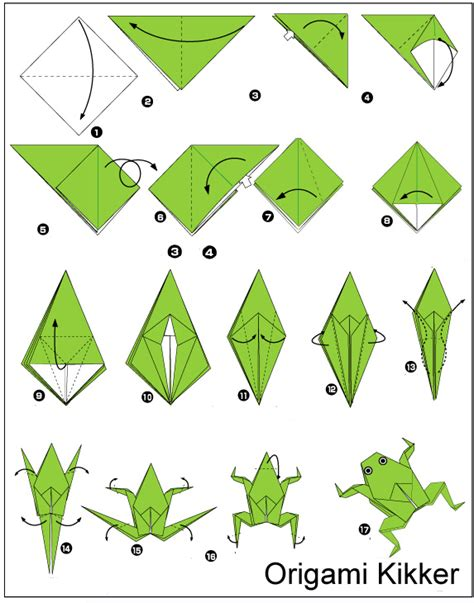 Origami Activity For - my 2nd graders origami it is such a great reading
