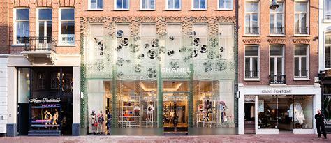 home design store amsterdam chanel flagship store amsterdam by mvrdv urdesignmag