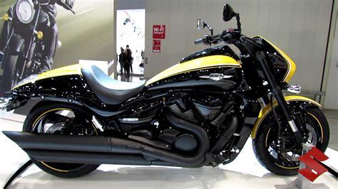 Motorrad News M Rz 2014 suzuki intruder m1800rz moto zombdrive