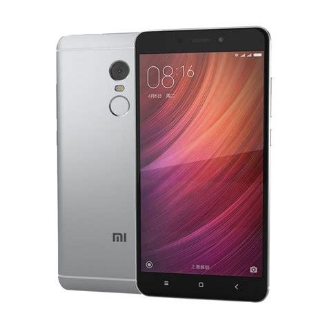 Xiaomi Note 4 4 64gb xiaomi redmi note 4 4gb 64gb 4g gris libre