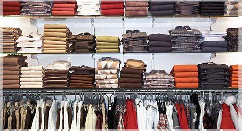contoh desain toko baju model baju terbaru