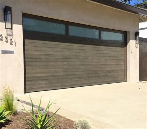 Mid Century Modern Garage Doors by Impressive Mid Century Modern Garage Doors The Combination Of Aged And Modern Style