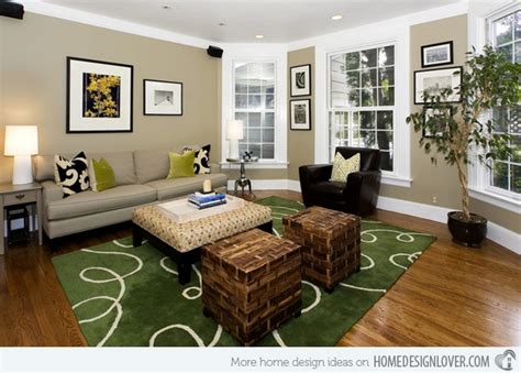 15 lovely grey and green living rooms home design lover 15 lovely grey and green living rooms fox home design