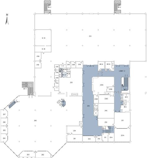 Csu Building Floor Plans by Csu Building Floor Plans 2nd Floor California State