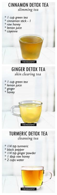 best tea detox best 25 detox tea ideas on detox drinks