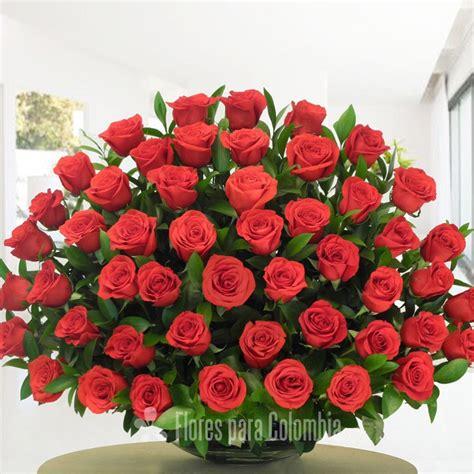 imagenes de arreglos de rosas hermosas en escritorio de oficina centros florales paso a paso