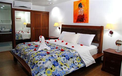 Vip Bedroom Giulius Boracay Italian Resort Boracay Discount Hotels