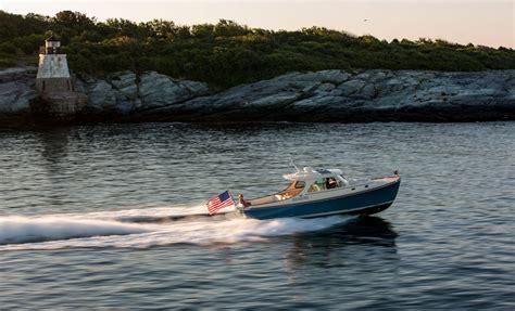 picnic boat picnic boat 34 hinckley yachts