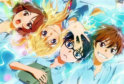 lie  april anime review nefarious reviews