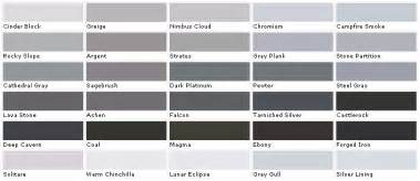 shades of gray color carrie s design musings 50 shades of grey