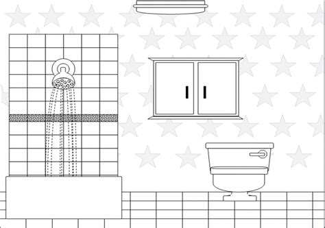 bathroom white and black bathroom clipart black and white letters exle