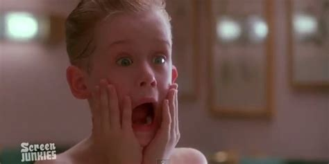 home alone gets an honest trailer that reveals how truly