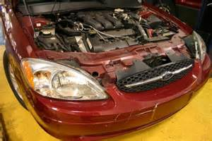 P1131 Ford Taurus Denlors Auto 187 Search Results 187 Dohc