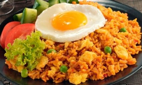 membuat nasi goreng sederhana tapi lezat cara membuat nasi goreng spesial enak lezat resep sedapku