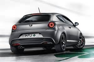 Automatic Alfa Romeo Alfa Romeo Mito Junior Bij Vireo Auto