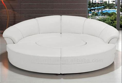 round sleeper sofa round sofa bed sit pretty on tiamat 200 missoni round sofa