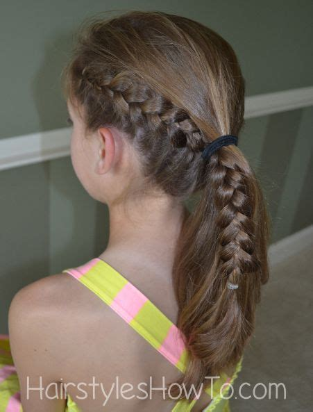 how to do viking braids how to do a viking braid tutorial hairstyles for long