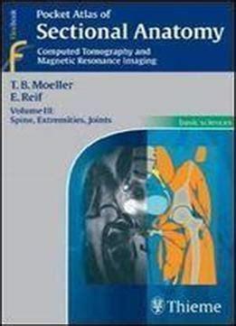 requiem resonant book three volume 3 books pocket atlas of sectional anatomy volume 3 spine