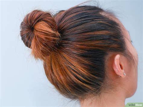 Hairpn Jepit Rambut Lemon 3 cara untuk mengatasi rambut berminyak wikihow