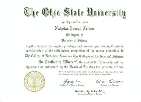bachelors degree in biology nicholas feison mpas pa c